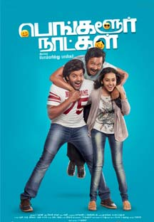 BangaloreNaatkal
