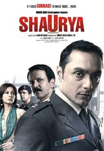 Shaurya-Hindi