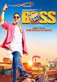 Boss(Hindi)