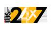 JUS 24x7