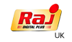 Raj Digital Plus UK