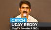 Uday Reddy