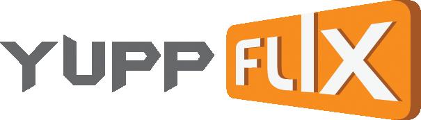 YuppFlix Logo